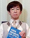 柳瀬大輔 先生