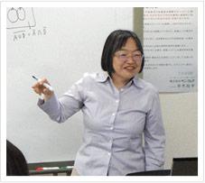 濱田 京子先生