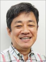 松田浩一先生
