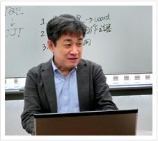松田 浩一先生