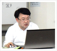 佐藤 史人先生
