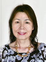 吉丸 由美子先生